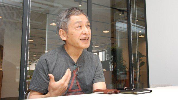 スマートニュース社執行役員の藤村厚夫さん
