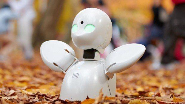 分身ロボット「OriHime」