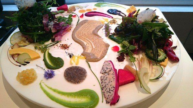 名物!!農園野菜のメリーガルグイユ