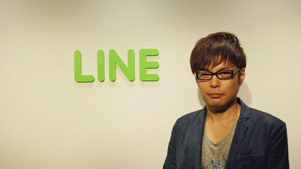 LINE NEWS編集長の末弘良雄氏