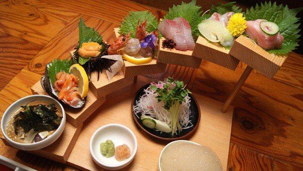 「福岡 フィッシュマン 階段盛り」の画像検索結果
