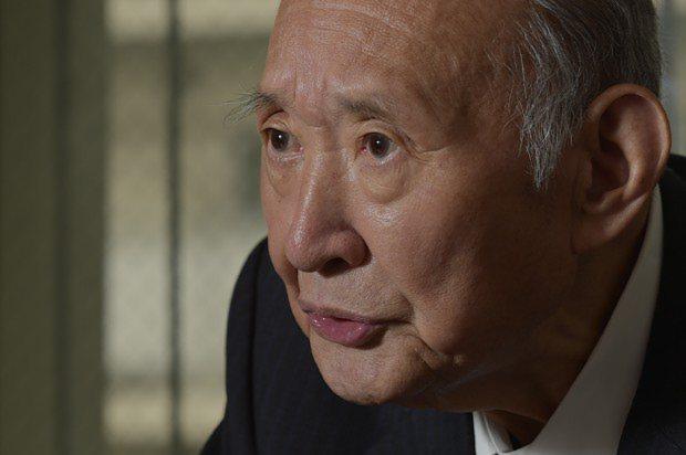 失われた20年インタビュー:藤井裕久・元財務相「恵まれない人に目を ...