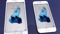 アップルの新スマートフォン「iPhone 6sシリーズ」。現行モデルと大差ないデザインに見えるが、性能・操作性とも改善されている