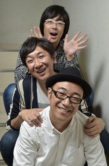 東京03:お笑いの聖地・大阪での...