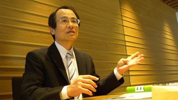 楽天証券チーフ・ストラテジストの窪田真之さん