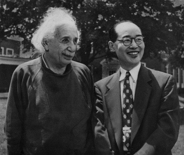 アインシュタインがノーベル賞を取った ...