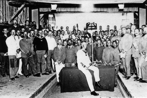 ニュース&トピックス:1918年6月1日 「第九」日本初演 - 毎日新聞