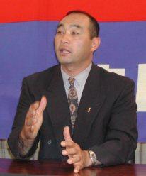 大豊泰昭さん 51歳=元プロ野球選手(1月18日死去)