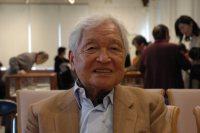 陳舜臣さん 90歳=作家(1月21日死去)