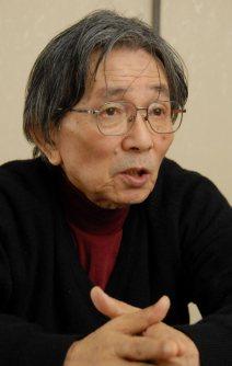 赤瀬川隼さん 83歳=作家(1月26日死去)
