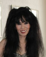 シーナさん 61歳=ロックバンド「シーナ&ロケッツ」のボーカル(2月14日死去)