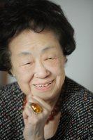 松谷みよ子さん 89歳=児童文学作家(2月28日死去)