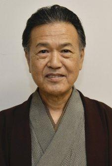 三笑亭夢丸さん 69歳=落語家(3月7日死去)