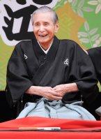 桂米朝さん 89歳=人間国宝、上方落語復興(3月19日死去)