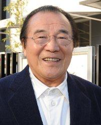 愛川欽也さん 80歳=俳優、テレビ・ラジオ司会(4月15日死去)