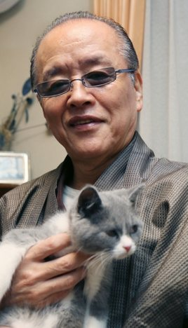 白川道さん 69歳=作家(4月16日死去)