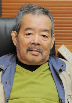 船戸与一さん 71歳=作家(4月22日死去)