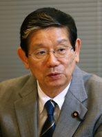 町村信孝さん 70歳=前衆院議長(6月1日死去)