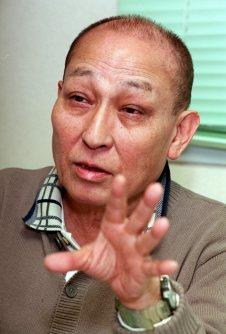 たてかべ和也さん 80歳=声優・ジャイアン役など(6月18日死去)