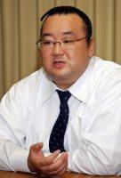 浪岡貞博さん 43歳=元大関・貴ノ浪、音羽山親方(6月20日死去)