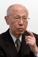 田辺誠さん 93歳=旧社会党委員長(7月2日死去)