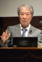 南部陽一郎さん 94歳=ノーベル物理学賞、米シカゴ大名誉教授(7月5日死去)