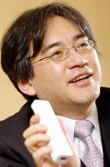 岩田聡さん 55歳=任天堂社長(7月11日死去)