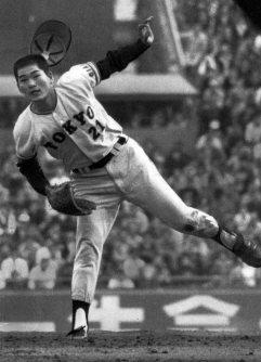高橋一三さん 69歳=元プロ野球巨人、日本ハム投手(7月14日死去)