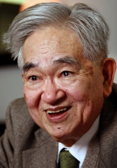 鶴見俊輔さん 93歳=哲学者、評論家(7月20日死去)