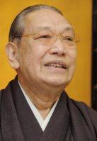 竹本源大夫さん 83歳=人形浄瑠璃文楽、人間国宝(7月20日死去)
