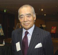 小林陽太郎さん 82歳=元経済同友会代表幹事(9月5日死去)