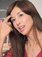 川島なお美さん 54歳=女優(9月24日死去)