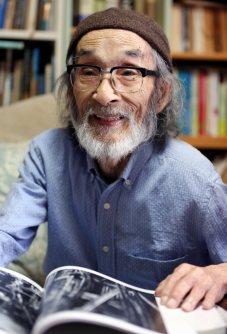 福島菊次郎さん 94歳=報道写真家(9月24日死去)