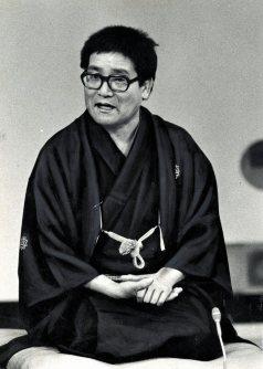 橘家円蔵さん 81歳=落語家(10月7日死去)