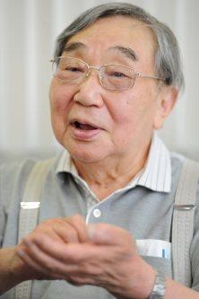 熊倉一雄さん 88歳=俳優・演出家(10月12日死去)