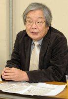佐木隆三さん 78歳=直木賞作家(10月31日死去)
