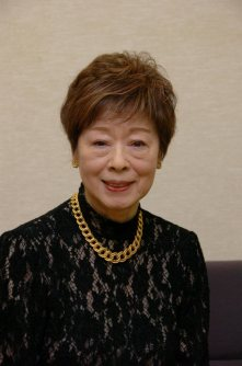 加藤治子さん 92歳=女優、昭和の母親役(11月2日死去)