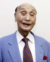 あしたひろしさん 93歳=漫才師(11月3日死去)