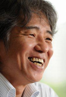 毛利甚八さん 57歳=作家(11月21日死去)