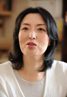 杉本章子さん 62歳=直木賞作家(12月4日死去)