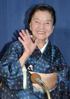 平良とみさん 87歳=俳優「ちゅらさん」(12月6日死去)