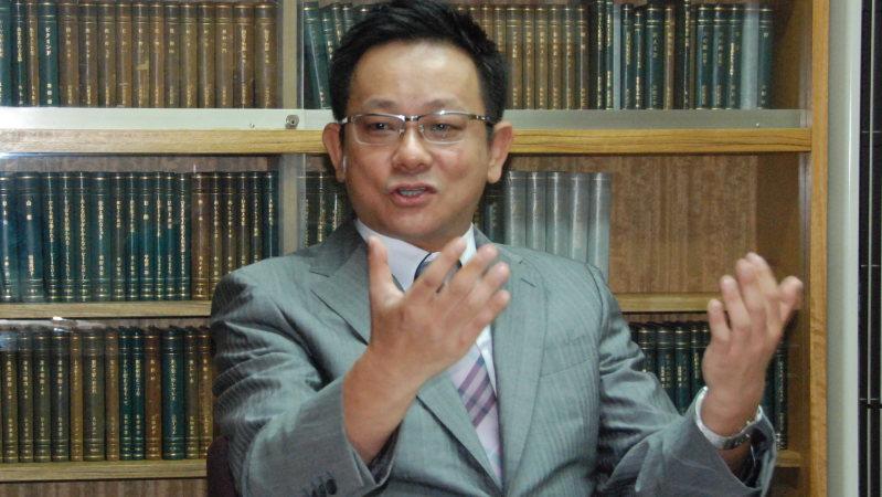 「『子供を殺してください』という親たち」著者の押川剛さん