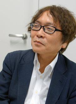 高崎健康福祉大学大学院の渡辺俊之教授