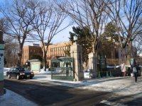 北海道大学=札幌市北区