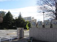 埼玉大学=さいたま市桜区