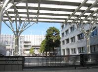 大東文化大学=東京都板橋区