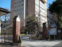 日本女子大学=東京都文京区