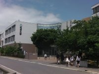 松本大学=長野県松本市