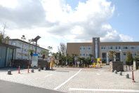 鹿児島大学=鹿児島市