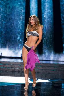 (c)Miss Universe L.P., LLLP.